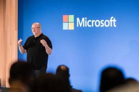 微软首席技术官认为 未来理解人工智能能帮助人们成为更好的公民