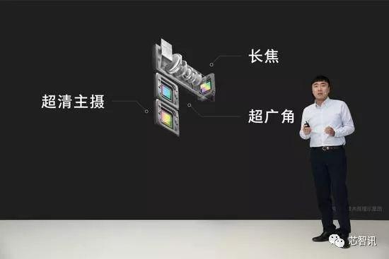 亚博OPPO携光域屏幕指纹技术亮相MWC 2019