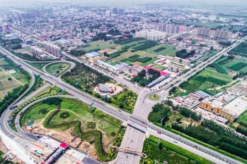 雄安新区供电公司发布1+3+1+1电网标准体系构建一流绿色智能电网梦