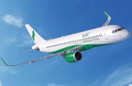 SMBC航空资本宣布将增购65架空客A320neo系列飞机