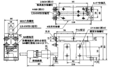 三菱LX-TD型张力传感器和产品使用说明书资料免费下载