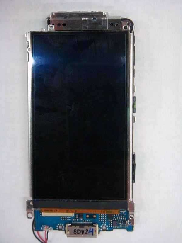 SONYNZW-X1000系列高清拆解图集