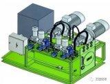 浅析液压伺服系统工作原理及电气故障诊断