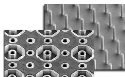 Sensera提供的MEMS器件为替代传统的生物试验提供了可能