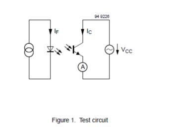 TCRT5000红外光电传感器资料和工作原理及如何用来循迹和避障介绍