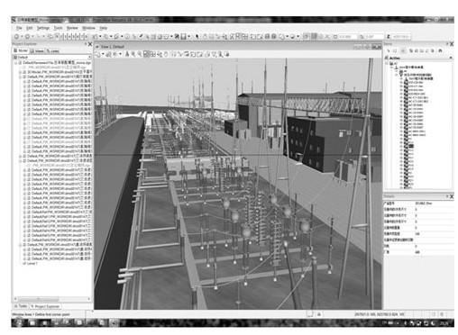 智能电网转向三维数字化的设计理念