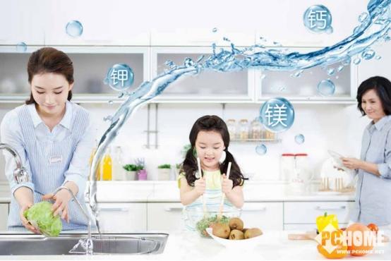 3M智能无桶净水器评测 使用时无需电源也不产生额外的废水