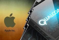 苹果拒绝与高通和解 指控其散布假新闻