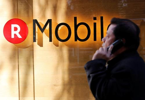 日本电子商务巨头乐天宣布将在2020年初推出5G服务
