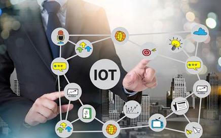 NB-IoT和5G领航!2019年物联网领域十大趋势发布