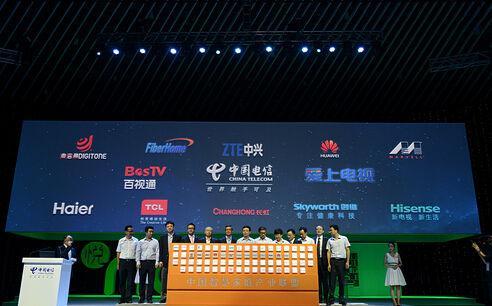 中国电信联合华为成功验证了SRv6具备商用能力