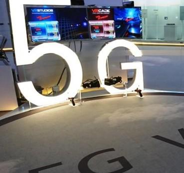 华为CEO胡厚崑预测5G智能手机将在今年6月登陆市场