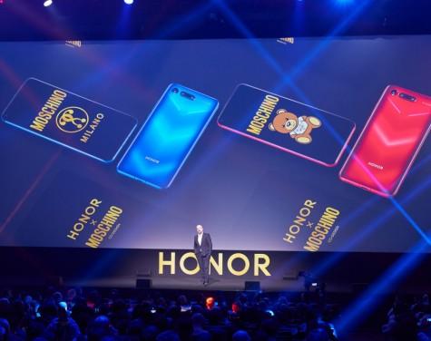 荣耀新机Honor V20不仅拥有4800万像素并可以拍摄3D照片