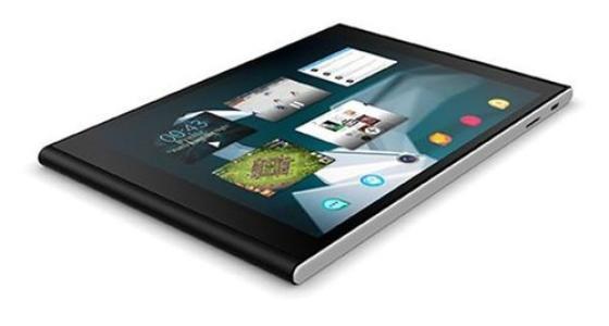 联想新专利曝光一种可折叠设备设计将作为大屏幕的平板电脑使用
