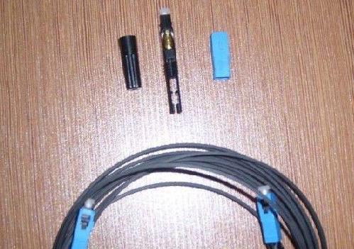 光纤连接器的特性及种类浅析