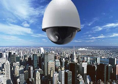 视频监控的监控点规划和摄像机的选择