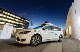 Waymo推出首个自动驾驶出租车服务Waymo ...