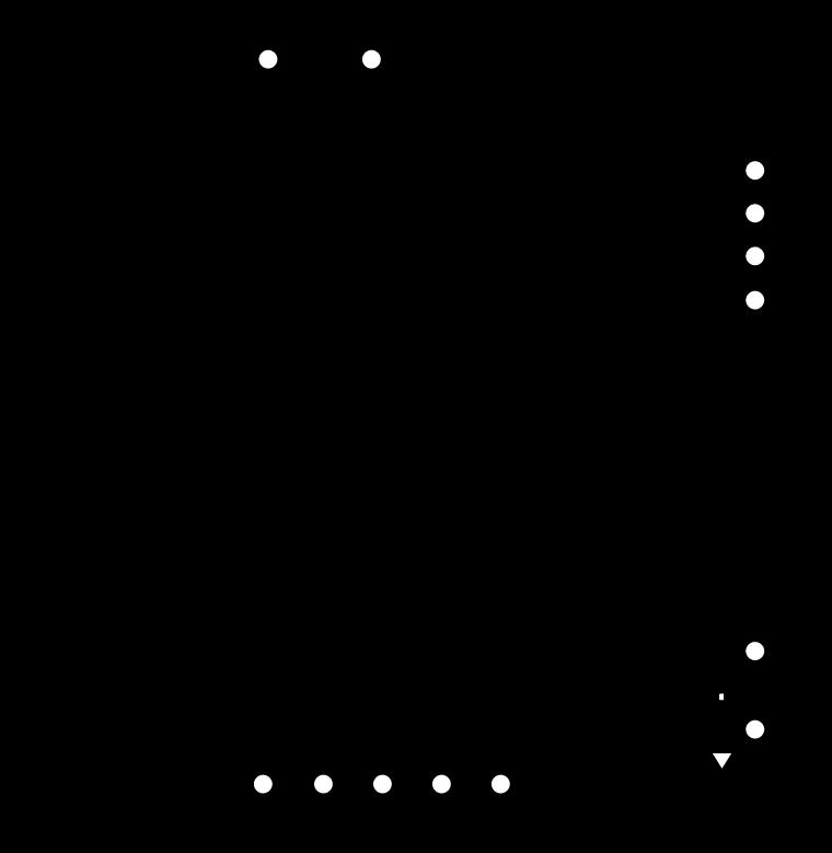 ADIS16405 High Precision Tri-Axis Gyroscope, Accelerometer, Magnetometer