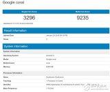 Google神秘新机曝光 搭载高通骁龙855运行AndroidQ系统