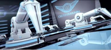 德施曼领跑智能锁行业 始终坚持高于一线的品质水准