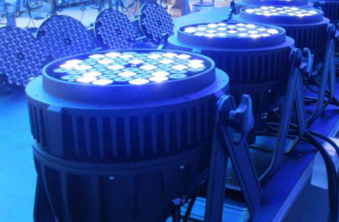 洲明科技表示已经能够批量化生产P0.9MiniLED产品