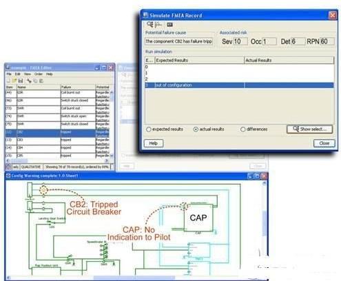 如何采用EDA工具实现EWIS系统的一致性