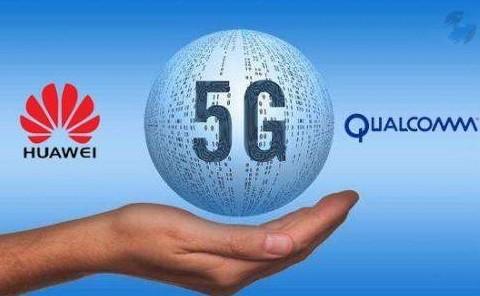 华为攻坚芯片解决方案 发布两款5G芯片
