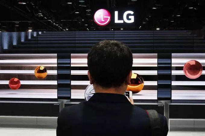 LG将为奔驰提供手势识别系统,可控制部分功能