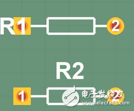 PCB设计丝印处理的9个隐患