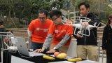 快讯:大疆无人机正在学习如何借助微软AI技术识别物体