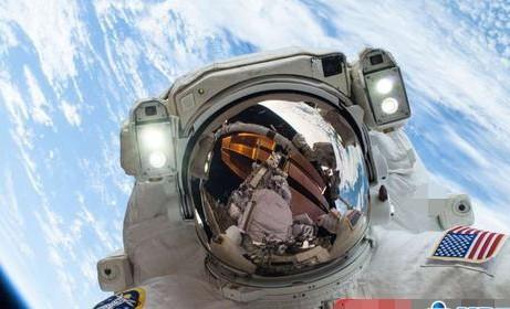 了解宇航员是如何利用VR技术进行运动