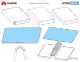 MWC上,华为将发布首款折叠屏5G商用手机