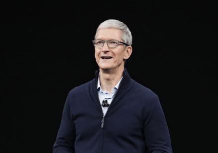 2019年面临洗牌 苹果自动驾驶项目裁员200人...