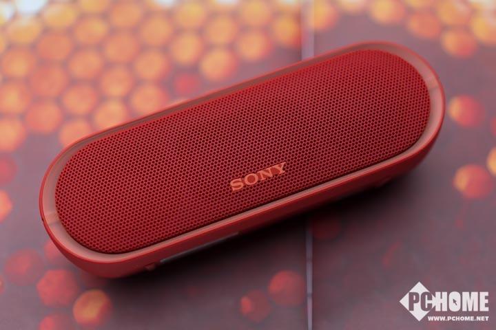索尼SRS-XB20评测 低频浑厚且富有感染力