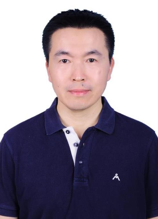 郎弘冰,深圳博芯科技股份有限公司董事長