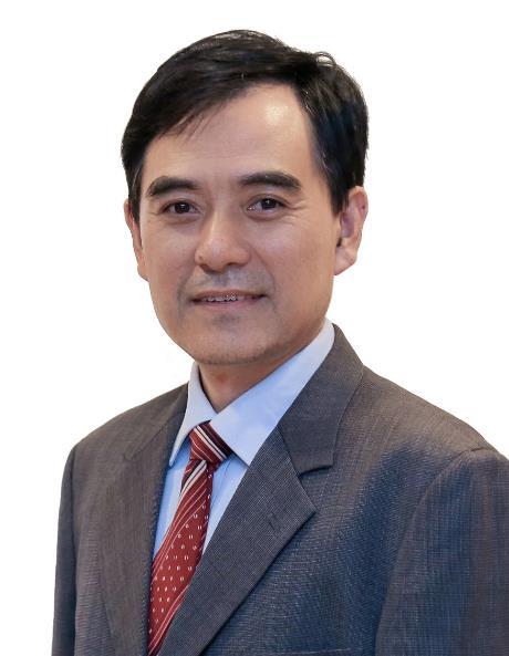 何衛,北京兆易創新科技股份有限公司代理總經理