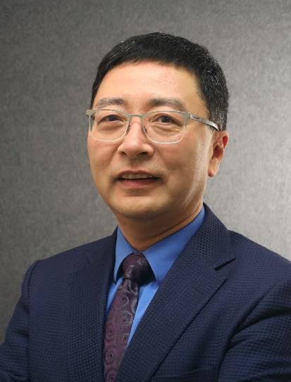 Michael Wu,OmniVision全球市場銷售高級副總裁