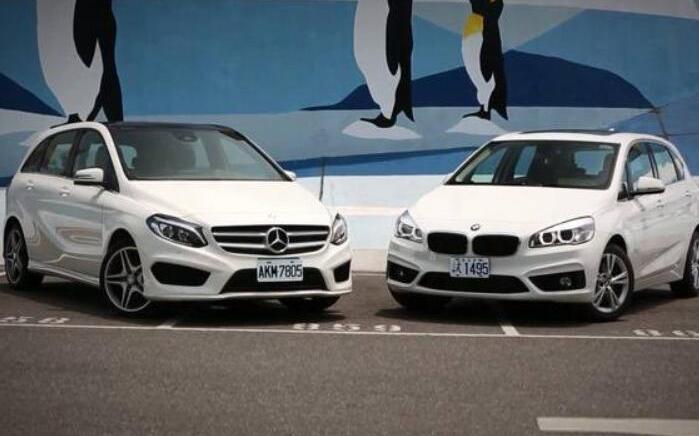 奔驰宝马共享自动驾驶专利 两大竞争对手合作的背景分析