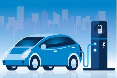 在發展電動汽車充電方面 目前面臨的挑戰是充電基礎設施不夠