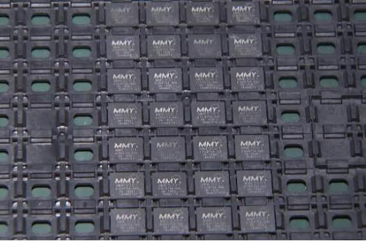 首颗国产40纳米工业级嵌入式存储芯片开始小批量生产 并打入十多家厂商