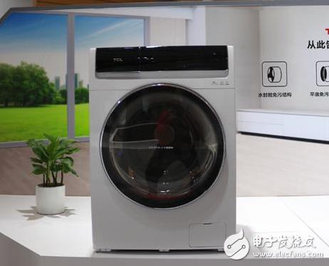 TCL洗衣机坚持用心做产品 引领行业新趋势