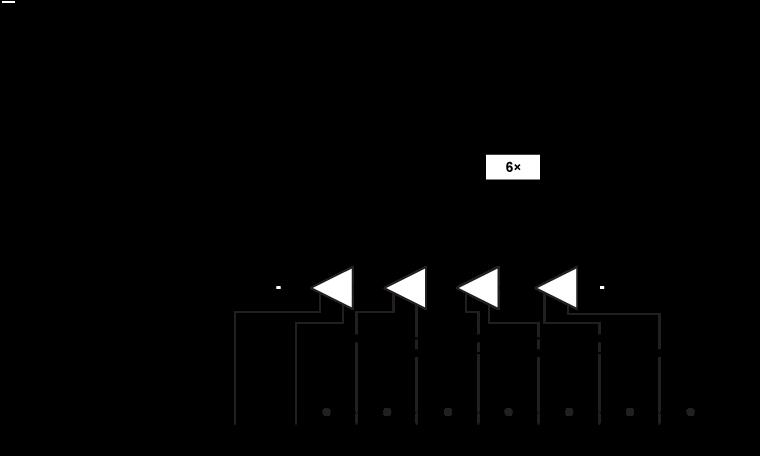 HMC7586 71 GHz至76 GHz,E頻段I/Q下變頻器