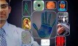 浅谈基于物理特征的生物识别技术