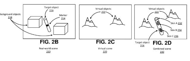 Facebook提出了一种在虚拟现实环境中表征真实世界对象的解决方案