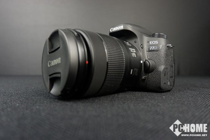 佳能EOS77D评测 对焦能力十分惊艳