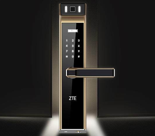 五大技术助力 智能门锁的兴起是门锁行业推陈出新的必然结果