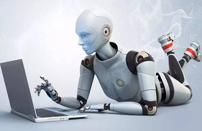宁夏利用AI娱乐城白菜论坛促进教师积极开展人工智能教育教学