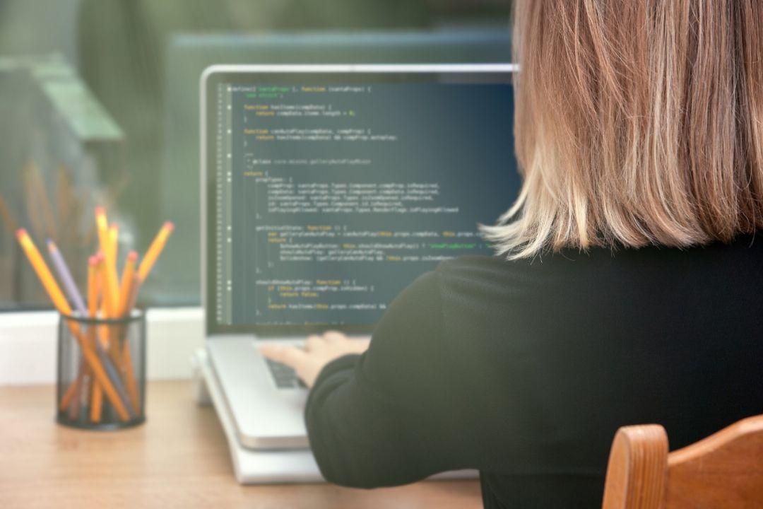 一份关于全球技术招聘和技能的年度分析报告