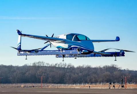 三款飞行汽车盘点 未来空中交通工具的雏形已经显现