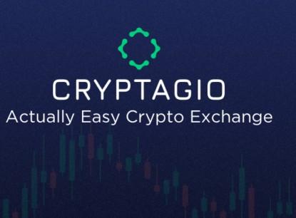 基于快速稳定安全并易于使用的加密货币交易平台Cr...
